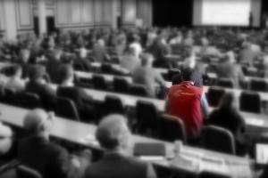 Kommunal geomatikkonferanse 2014