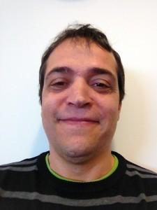 Mario Gil Sanchez