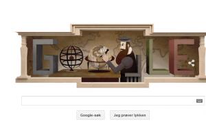 Google hyller Mercator