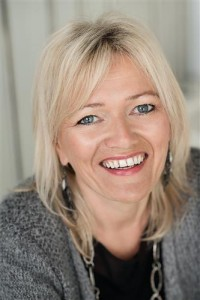 Anita Sundnes