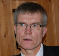 Einar Jensen