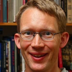 Henning Spjelkavik