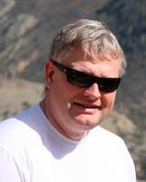Tor Gunnar Øverli