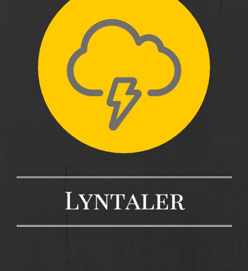 Lyntaler 2016