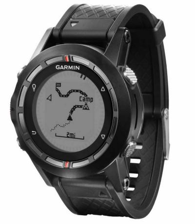 Konkurranse: vinn GPS-klokke