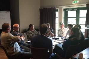 Stort engasjement på høringsseminar