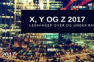 X, Y og Z 2017