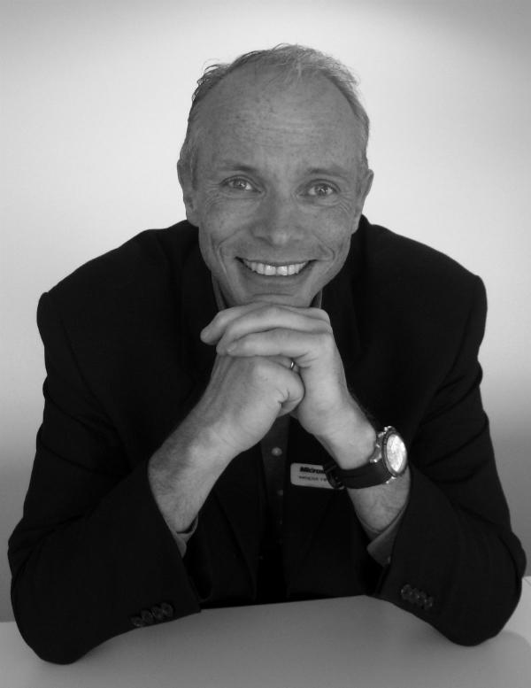 16_Anders Føyen, Microsoft