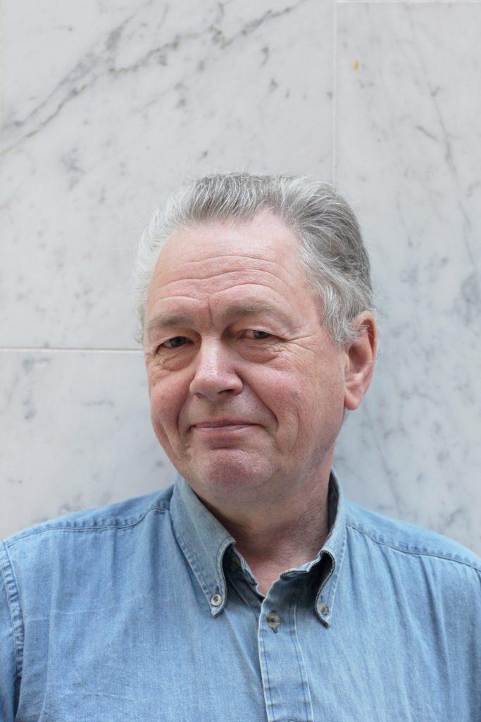 27_Knud Mohn, Forsvarsbygg