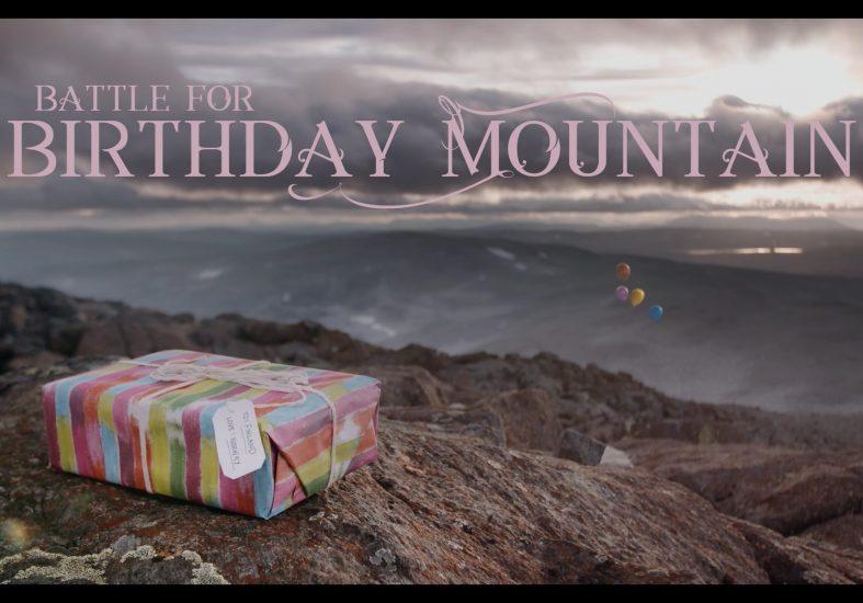 Film om fjellflytting