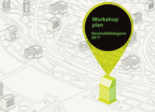 Planfaglig workshop