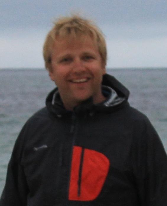 51_Håkon Andresen, Geomatikk Survey