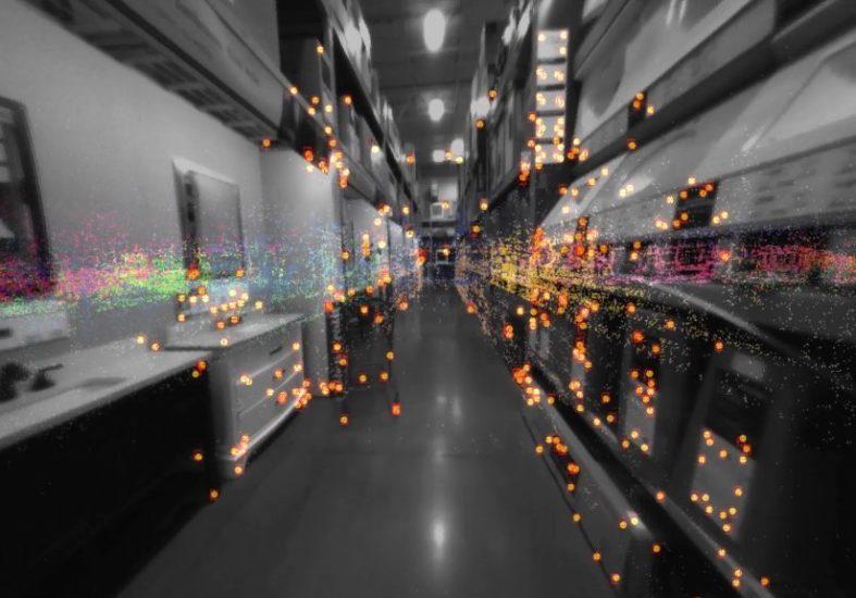 Google satser på innendørsposisjonering
