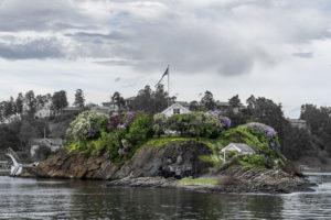 80- års jubileum på Oslofjorden