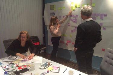 Digitalisering av kommunalt planarbeid