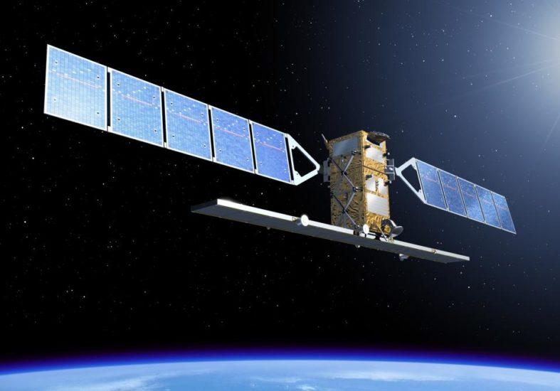 Satellittdata i krise og beredskap