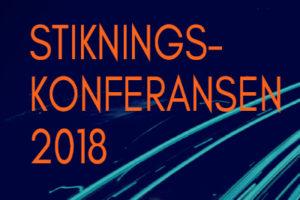 Stikningskonferansen 2018