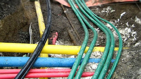 Høring – ny standard for stedfesting av ledninger