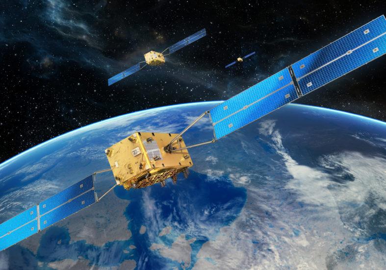 Sommerskole om satellittnavigasjon