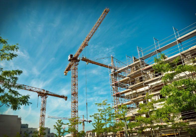 Enklere og raskere byggesøknadsprosess