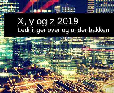 X, y og z 2019 – Ledninger over og under bakken