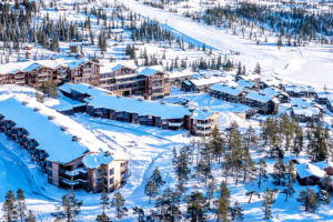 Lokale geomatikkdager på Norefjell