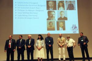 Ny visepresident i ICA