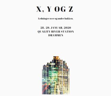 X, Y og Z 2020