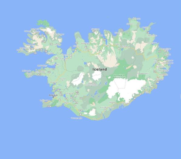 40 beste kartografisider