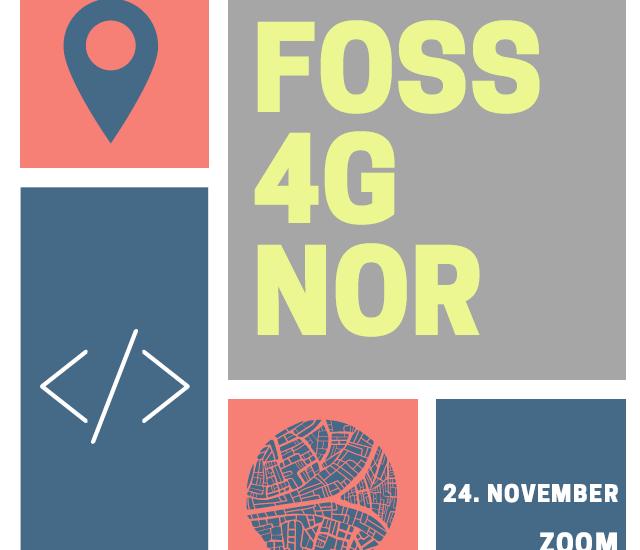 FOSS4G NOR