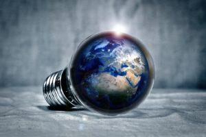 Innovasjon og geodata