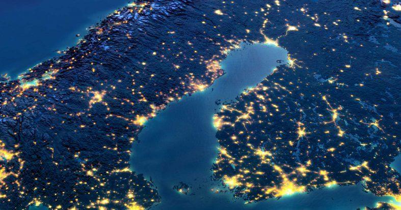 Nordisk webinar om BIM-GIS