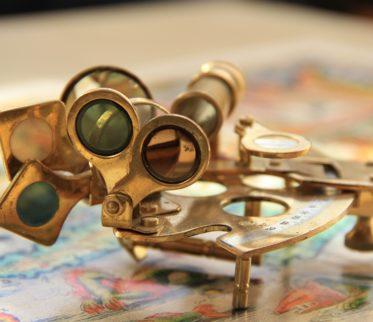 Fortidens navigasjonssystemer