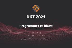Den Kloke Teknologi 2021