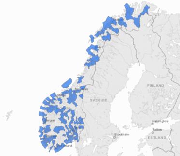 Plan, bygg og geodata – kommunal geomatikkonferanse 2021